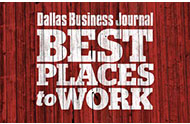 Dallas Best Places to Work
