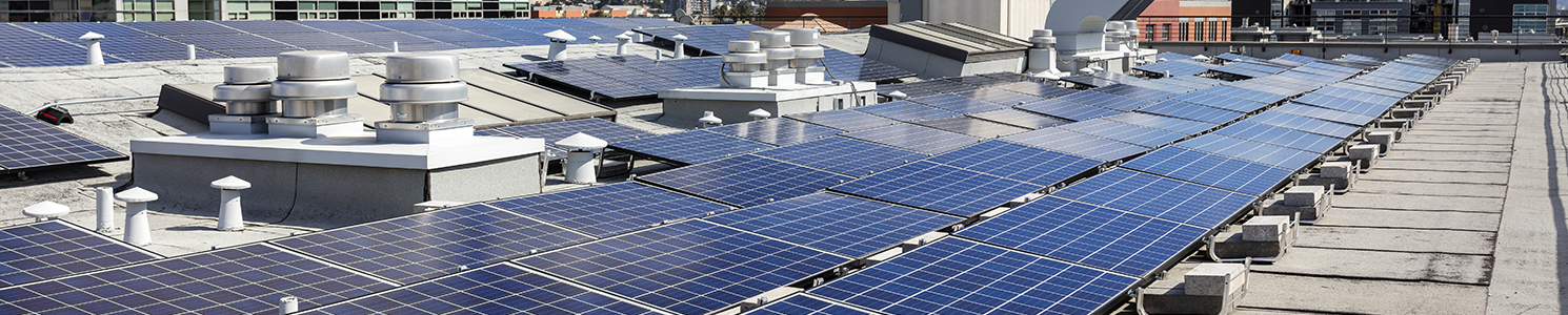 Commercial Roof Services for <b>Solar Installers</b>