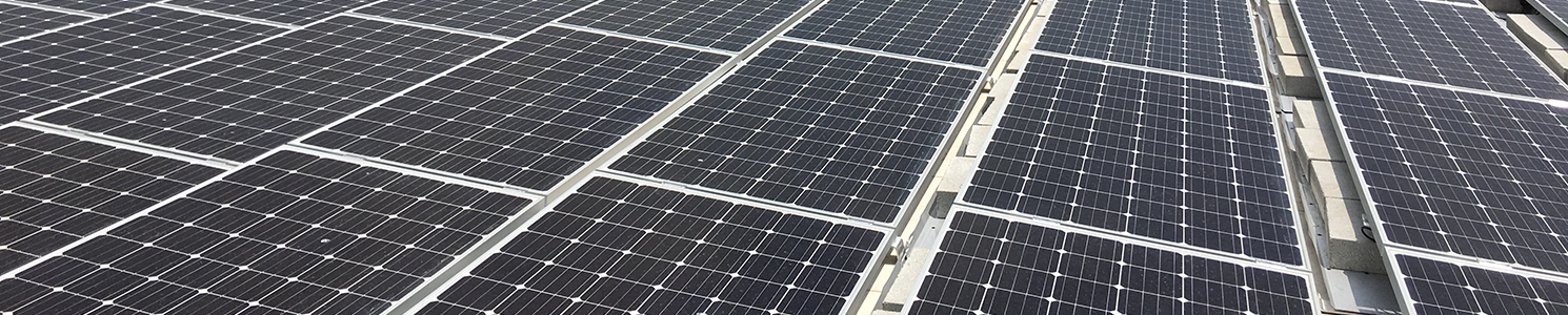 SOLAR MOUNTING PADS